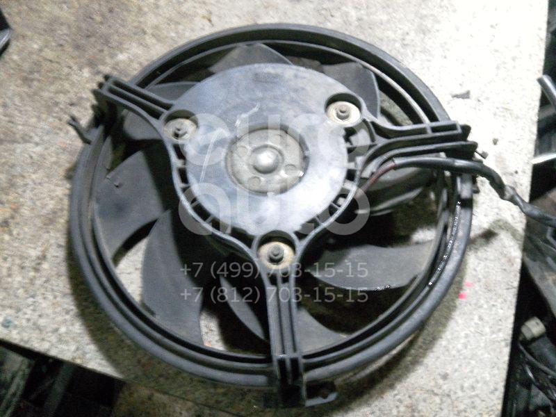 Вентилятор радиатора для Audi A6 [C5] 1997-2004 - Фото №1