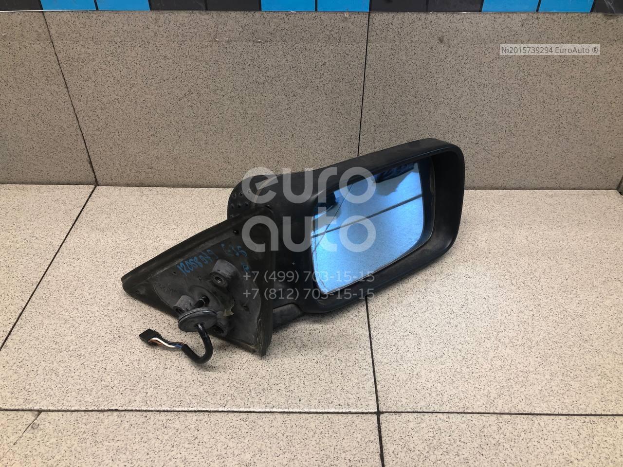 Зеркало правое электрическое для BMW 3-серия E36 1991-1998 - Фото №1