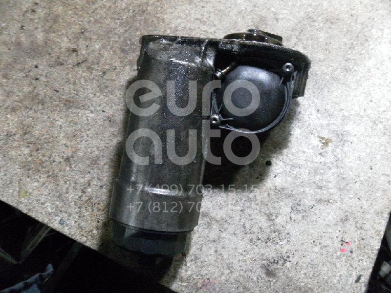 Корпус масляного фильтра для Audi,VW A6 [C5] 1997-2004;A4 [B5] 1994-2001;A8 [4D] 1994-1998;Passat [B5] 1996-2000;A8 [4D] 1999-2002;Passat [B5] 2000-2005 - Фото №1