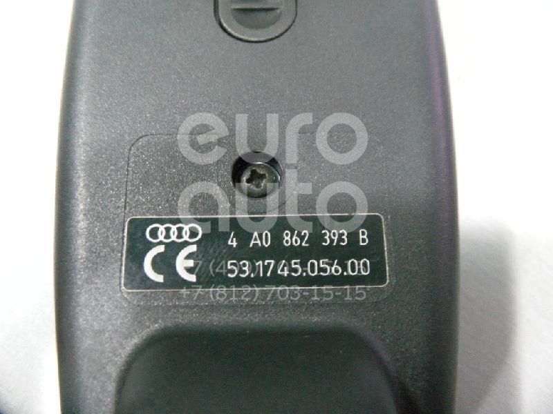 Трубка телефонная для Audi A6 [C5] 1997-2004 - Фото №1