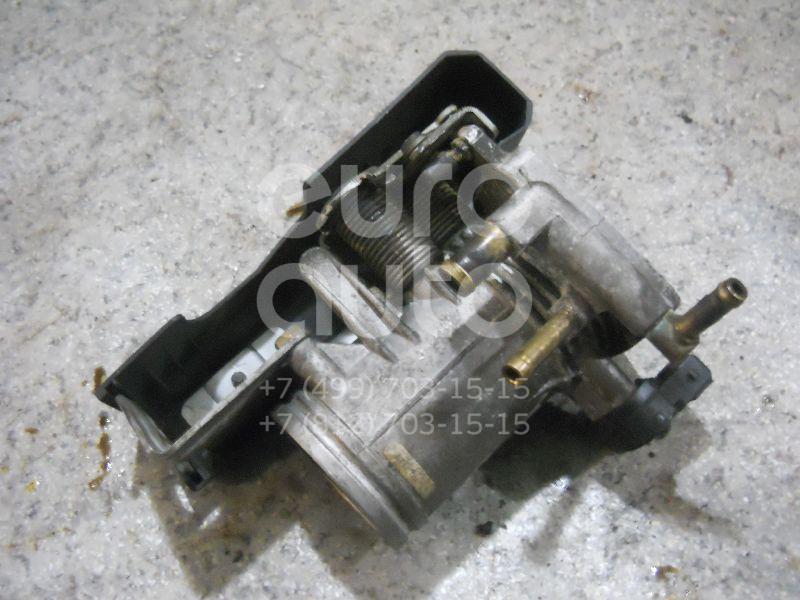 Заслонка дроссельная механическая для BMW 3-серия E36 1991-1998;5-серия E34 1988-1995 - Фото №1