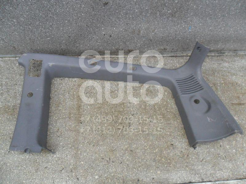 Обшивка багажника для Nissan Terrano II (R20) 1993-2004 - Фото №1