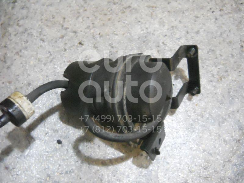 Клапан воздушный для BMW 3-серия E36 1991-1998;5-серия E34 1988-1995 - Фото №1