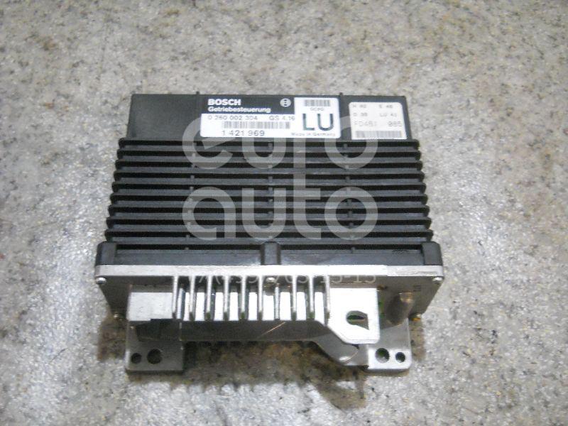 Блок управления АКПП для BMW 3-серия E36 1991-1998 - Фото №1