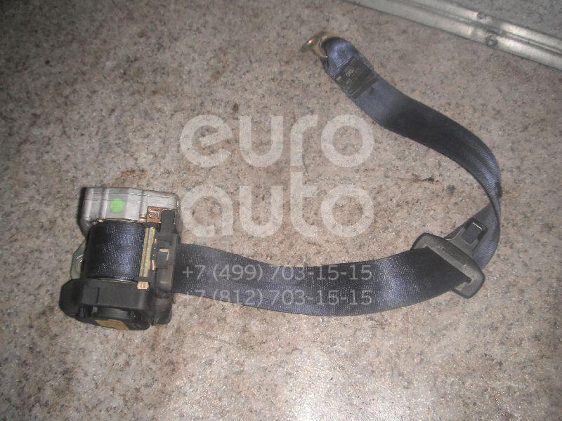 Ремень безопасности с пиропатроном для Skoda Octavia (A4 1U-) 2000-2011 - Фото №1