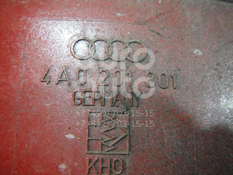 Абсорбер (фильтр угольный) для Audi 100 [C4] 1991-1994;A6 [C4] 1994-1997 - Фото №1