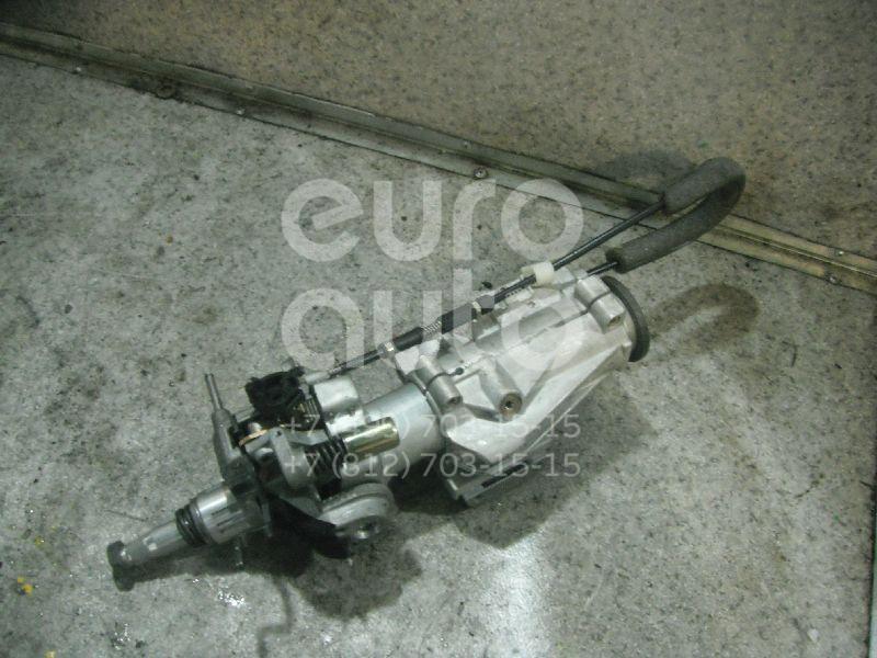 Колонка рулевая для Audi 100 [C4] 1991-1994 - Фото №1