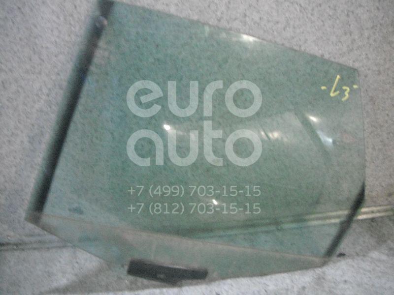 Стекло двери задней правой для Audi 100 [C4] 1991-1994;A6 [C4] 1994-1997 - Фото №1