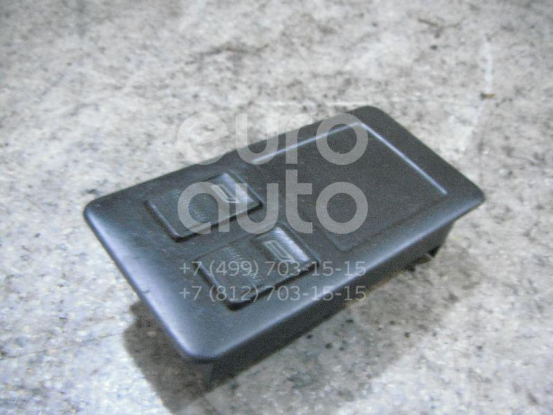 Накладка ручки внутренней для Audi 100 [C4] 1991-1994;A6 [C4] 1994-1997 - Фото №1