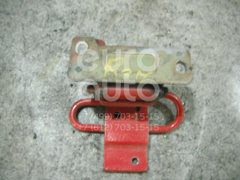 Петля двери задней правой нижняя для Audi 100 [C4] 1991-1994;A4 [B5] 1994-2000;A6 [C4] 1994-1997 - Фото №1