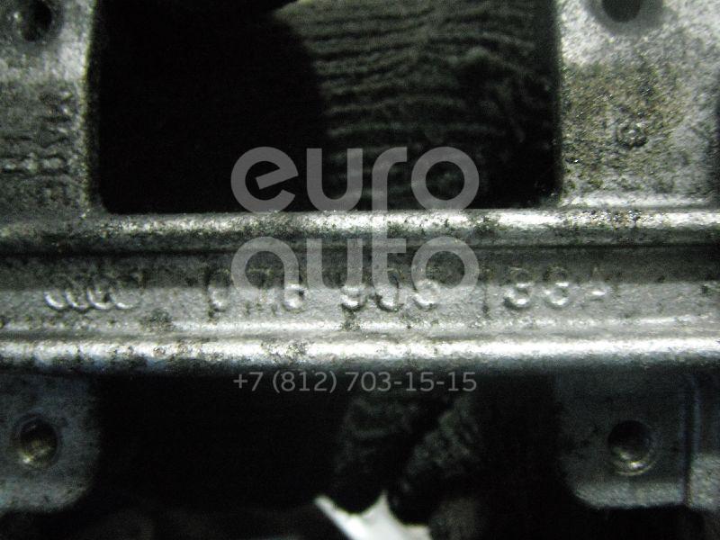 Кронштейн (сопут. товар) для Audi 100 [C4] 1991-1994 - Фото №1