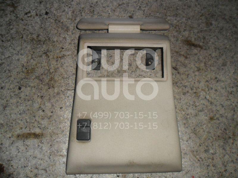 Накладка декоративная для VW Passat [B3] 1988-1993 - Фото №1