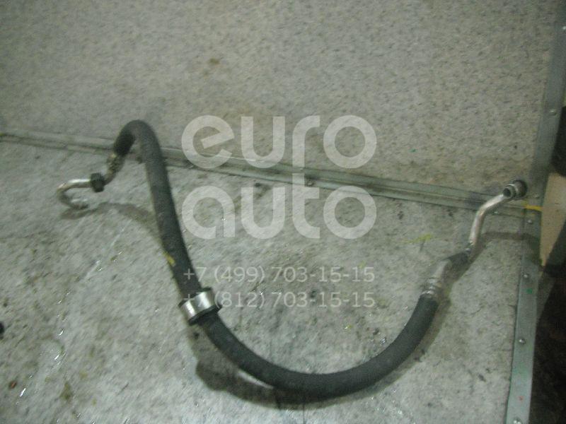Трубка кондиционера для Audi 100 [C4] 1991-1994 - Фото №1