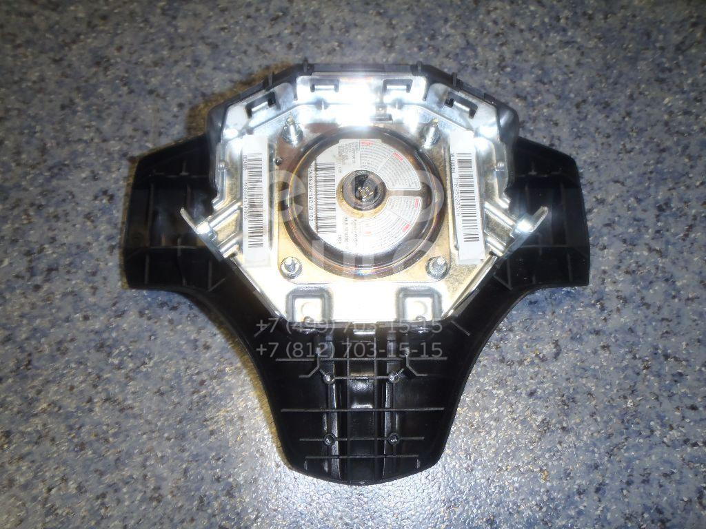 Подушка безопасности в рулевое колесо для Mitsubishi Colt (Z3) 2004-2012 - Фото №1