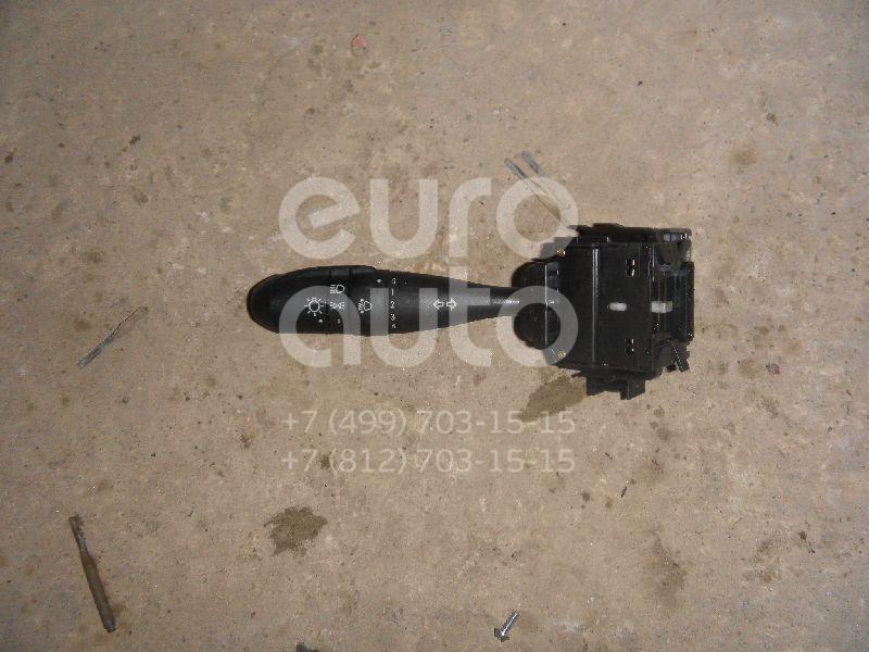 Переключатель поворотов подрулевой для Mitsubishi Colt (Z3) 2003-2012 - Фото №1