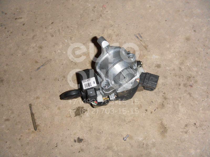 Замок зажигания для Mitsubishi Colt (Z3) 2003-2012 - Фото №1