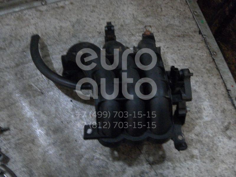 Коллектор впускной для Mitsubishi Colt (Z3) 2003-2012 - Фото №1