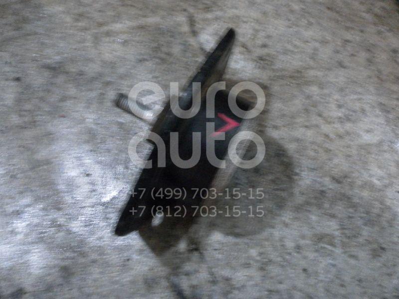 Опора КПП левая для Mitsubishi Colt (Z3) 2003-2012 - Фото №1