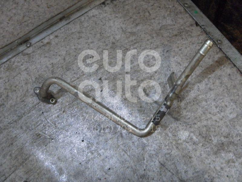 Трубка охлажд. жидкости металлическая для Mitsubishi Colt (Z3) 2003-2012 - Фото №1