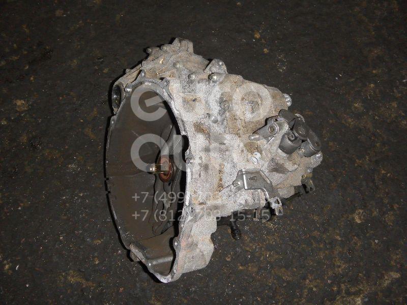 МКПП (механическая коробка переключения передач) для Mitsubishi Colt (Z3) 2003-2012 - Фото №1