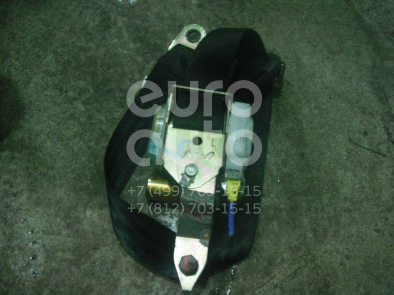 Ремень безопасности с пиропатроном для Daewoo Matiz 1998-2015 - Фото №1