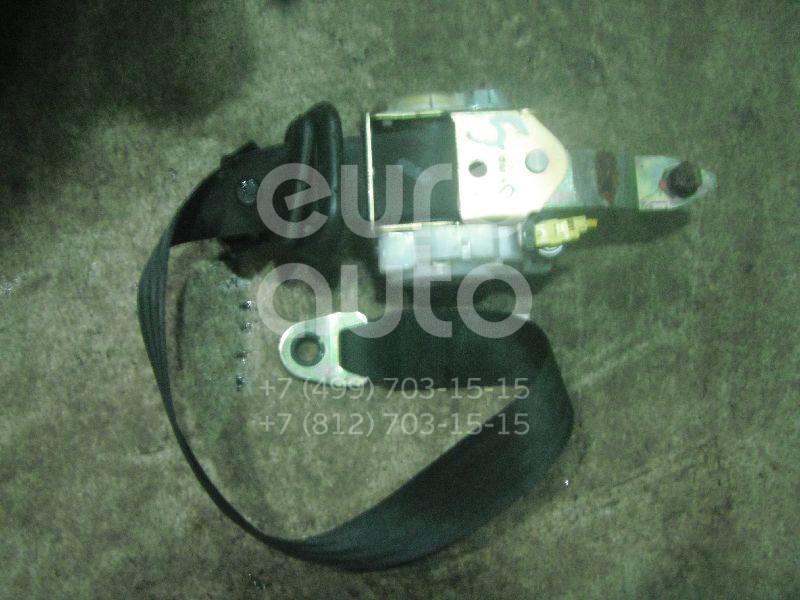 Ремень безопасности с пиропатроном для Daewoo Matiz (M100/M150) 1998-2015 - Фото №1