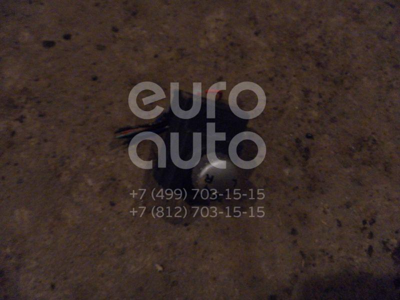 Переключатель регулировки зеркала для Mitsubishi Colt (Z3) 2003-2012 - Фото №1