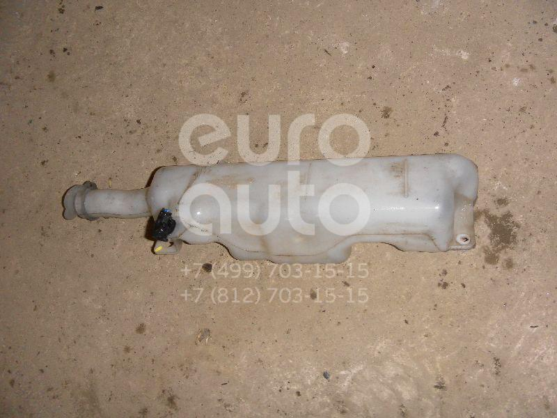 Бачок расширительный для Mitsubishi Colt (Z3) 2003-2012 - Фото №1