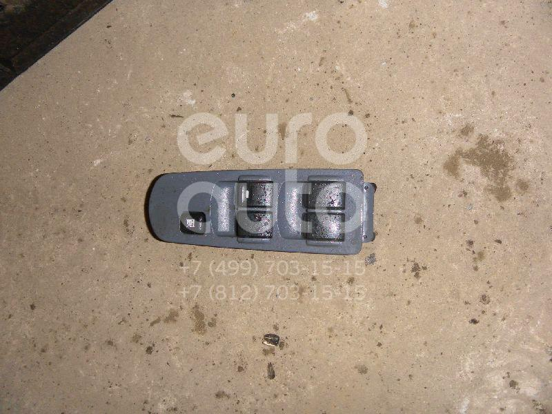 Блок управления стеклоподъемниками для Mitsubishi Colt (Z3) 2003-2012 - Фото №1