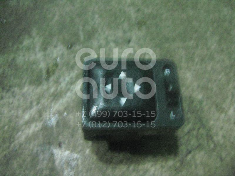 Переключатель регулировки зеркала для Daewoo Matiz 1998-2015 - Фото №1
