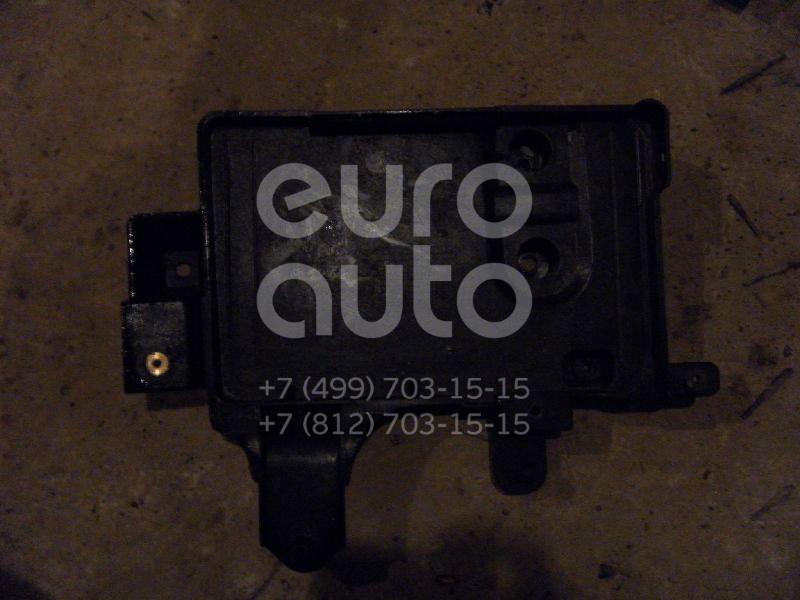 Крепление АКБ (корпус/подставка) для Mitsubishi Colt (Z3) 2003-2012 - Фото №1