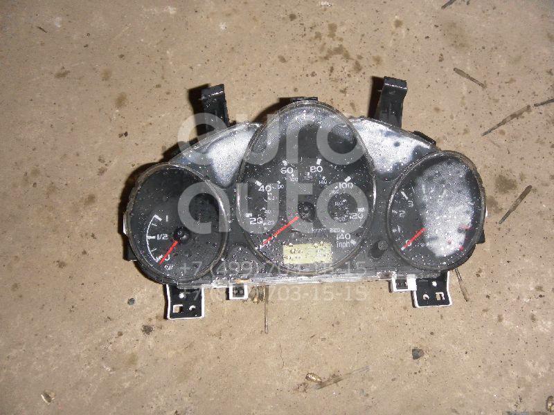 Панель приборов для Mitsubishi Colt (Z3) 2004-2012 - Фото №1