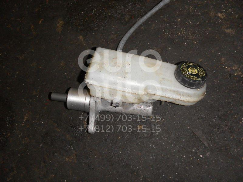 Цилиндр тормозной главный для Mitsubishi Colt (Z3) 2004-2012 - Фото №1