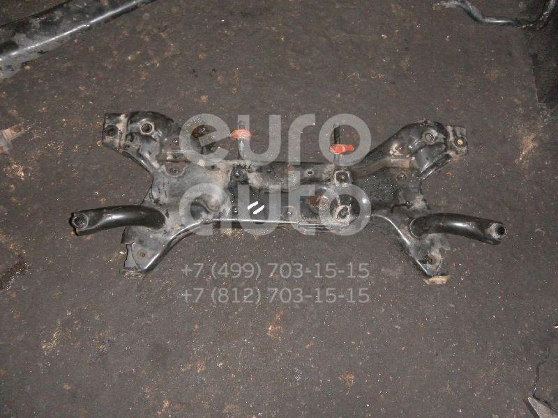 Балка подмоторная для Mitsubishi Colt (Z3) 2003-2012 - Фото №1