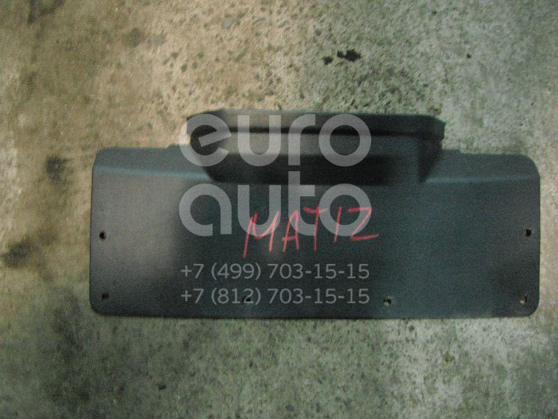 Обшивка двери багажника для Daewoo Matiz 1998-2015 - Фото №1