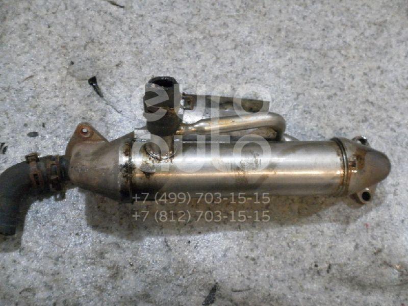Радиатор системы EGR для Ford Transit [FA] 2000-2006;Mondeo III 2000-2007 - Фото №1