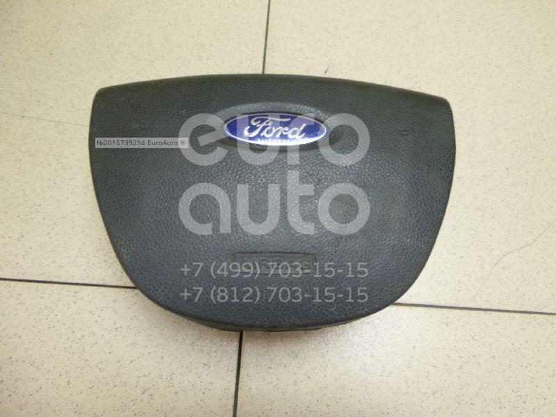 Подушка безопасности в рулевое колесо для Ford Transit [FA] 2000-2006 - Фото №1