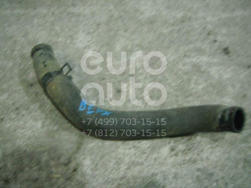 Патрубок радиатора для Daewoo Matiz 1998-2015 - Фото №1