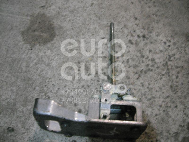 Кулиса КПП для Daewoo Matiz 1998-2015 - Фото №1