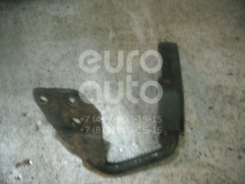 Кронштейн двигателя задний для Daewoo,Chevrolet Matiz (M100/M150) 1998-2015;Spark 2005-2010 - Фото №1