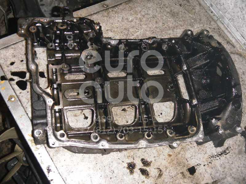 Поддон масляный двигателя для Ford Transit [FA] 2000-2006;Mondeo III 2000-2007 - Фото №1