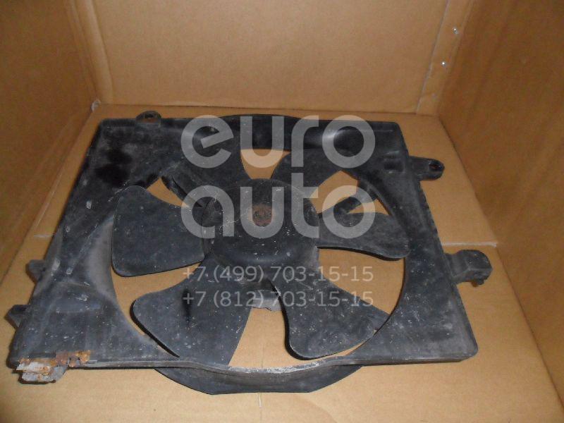 Вентилятор радиатора для Kia Sportage 1993-2006 - Фото №1