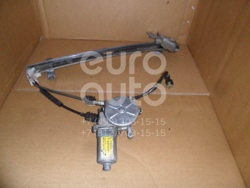 Стеклоподъемник электр. задний левый для Kia Sportage 1994-2004 - Фото №1