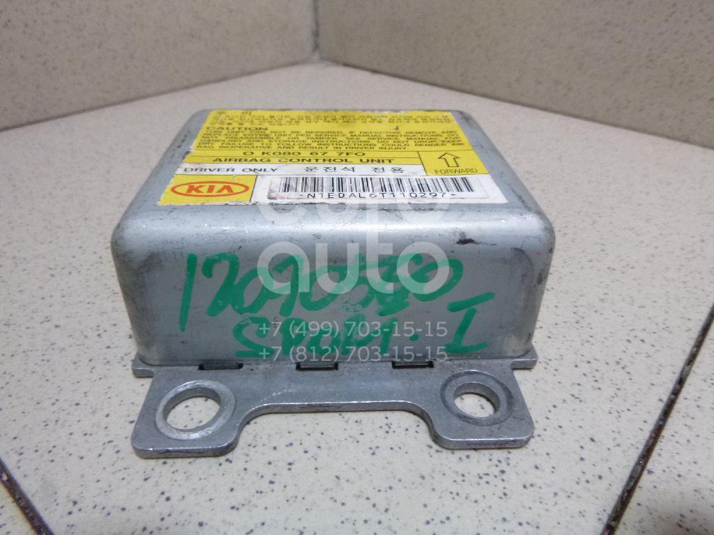 Блок управления AIR BAG для Kia Sportage 1994-2004 - Фото №1