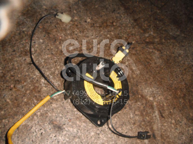 Механизм подрулевой для SRS (ленточный) для Daewoo Matiz 2001> - Фото №1