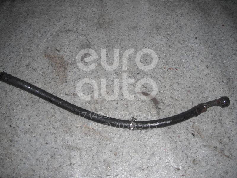 Шланг гидроусилителя для Audi 80/90 [B3] 1986-1991 - Фото №1