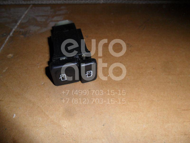Кнопка стеклоочистителя заднего для Kia Sportage 1994-2004 - Фото №1