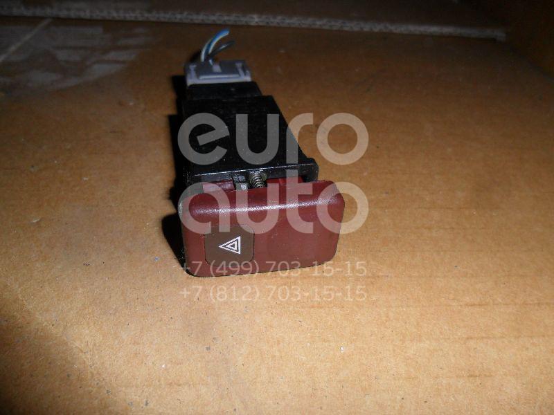 Кнопка аварийной сигнализации для Kia Sportage 1994-2006 - Фото №1