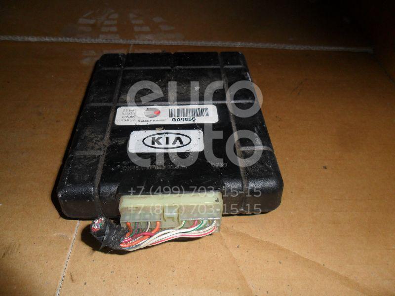 Блок электронный для Kia Sportage 1993-2006 - Фото №1