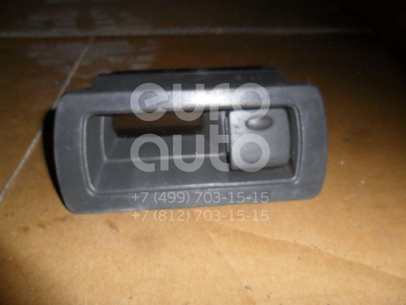 Часы для Kia Sportage 1994-2006 - Фото №1